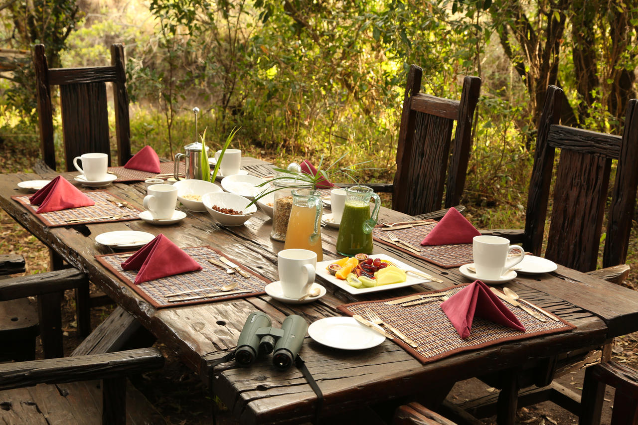mara_expedition_bush_breakfast