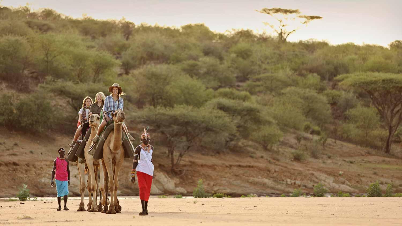 sasaab-camp-camel-ride